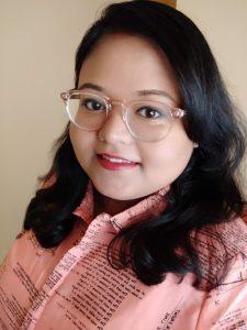 Shreoshe Ghosh