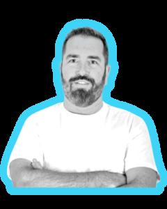 Fernando Munoz - Oncrawl ambassador